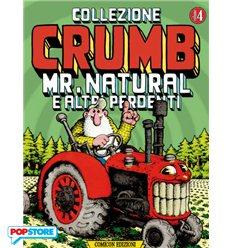 Collezione Crumb 004 - Mr. Natural e altri Perdenti