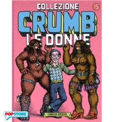 Collezione Crumb 005 - Le Donne