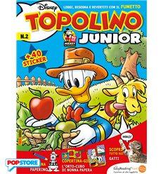 Topolino Junior 002