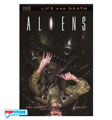 Life and Death 003 - Aliens