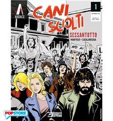 Cani Sciolti 001 - Sessantotto