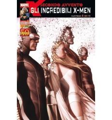 Gli Incredibili X-Men 251