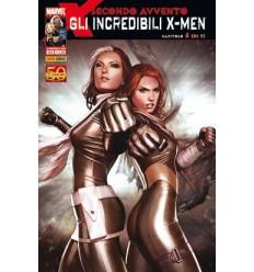 Gli Incredibili X-Men 252