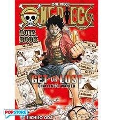 One Piece Quiz Book
