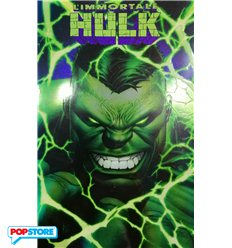 Hulk E I Difensori 044 - L'Immortale Hulk 01 Variant