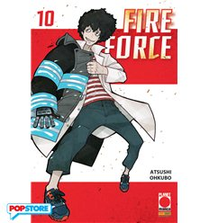 Fire Force 010