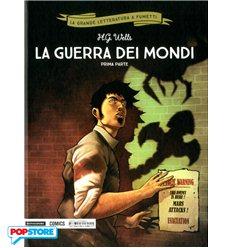 La Grande Letteratura a Fumetti 031 - L'Isola del Dottor Moreau