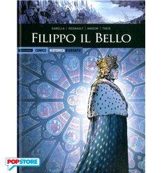 Historica Biografie 019 - Filippo il Bello