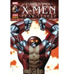 Gli Incredibili X-Men 262