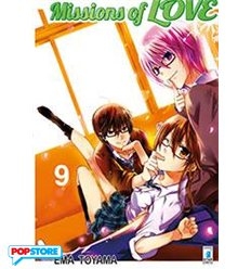 Missions Of Love 009