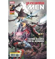 Gli Incredibili X-Men 268