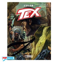 Color Tex 12 Variant Simone Bianchi
