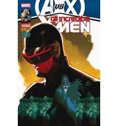 Gli Incredibili X-Men 272