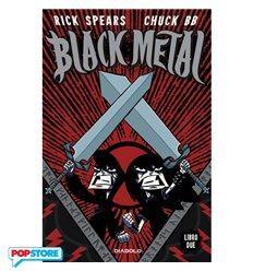 Black Metal 002