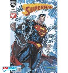 Superman Rinascita 045