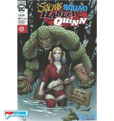 Suicide Squad/Harley Quinn Rinascita 038