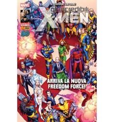 Gli Incredibili X-Men 278
