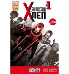 Gli Incredibili X-Men 279
