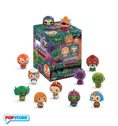 Funko Pint Size Heroes - Masters Of The Universe