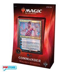 Magic The Gathering - Commander 2018