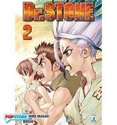 Dr.Stone 002