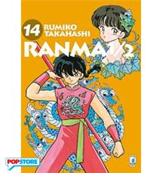 Ranma 1/2 New Edition 014