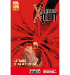 Gli Incredibili X-Men 284