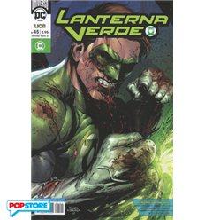 Lanterna Verde Rinascita 045