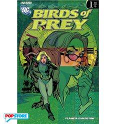 Birds of Prey 001