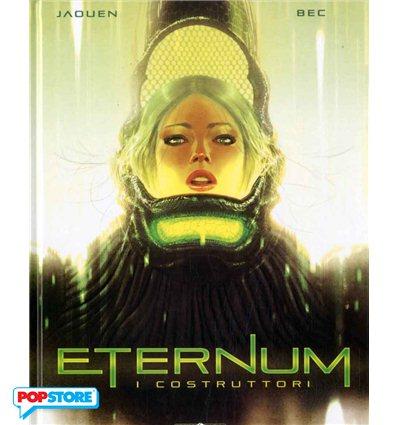 Eternum - Il Sarcofago