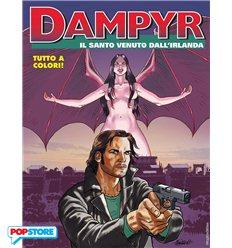 Dampyr 224 - Il Santo Venuto dall'Irlanda