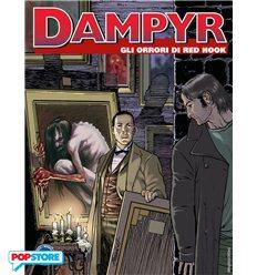 Dampyr 225 - Gli Orrori di Red Hook
