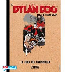 Il Dylan Dog di Tiziano Sclavi 020 - La Zona del Crepuscolo