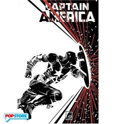 Capitan America 104 - Capitan America 01 Variant