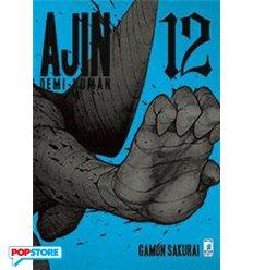 Ajin - Demi Human 012