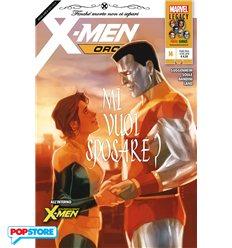Gli Incredibili X-Men 342 - X-Men Oro 014
