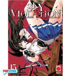 Sky Violation 015