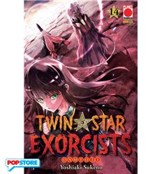 Twin Star Exorcists 014