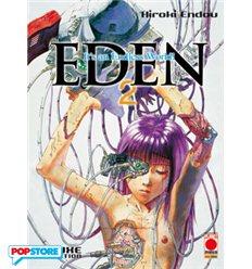 Eden Deluxe Collection 002