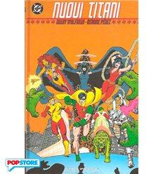 Nuovi Titani di Wolfman e Perez 001