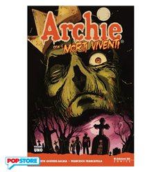 Archie Tra I Morti Viventi 001