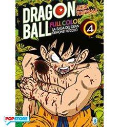 Dragon Ball Full Color - La Saga del Gran Demone Piccolo 004