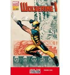 Wolverine 283