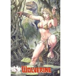 Wolverine 283 Variant 2