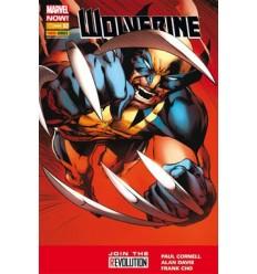 Wolverine 284