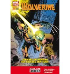Wolverine 285