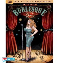 Burlesque Girrrl!
