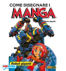 Come disegnare I Manga 6 - Robot giganti