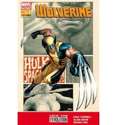 Wolverine 286