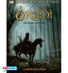 I Druidi 1 - Il Mistero Degli Oghams
